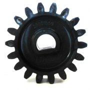 Engrenagem Cremalheira Motor Portão Deslizante Gatter