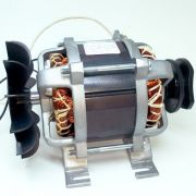 Estator Do Motor Portão Eletrônico Peccinin Super 220V