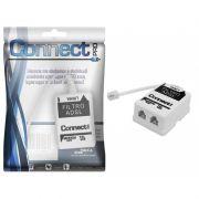 Filtro ADSL Telefone + PC
