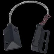 Mini Sensor Magnético P/ Porta De Metal