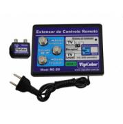 Modulador Integrado Com Extensor de Controle Remoto