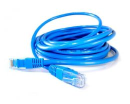 Cabo de Rede, Patch Cord CAT 5E - 10Mt