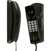 Telefone Com Fio Intelbras TC 20  (Preto)