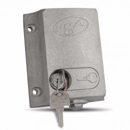 Trava Eletromagnética Com Temporizador PPA Dog 127V
