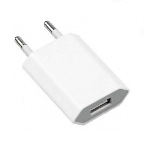 Adaptador USB Para Celular Iphone