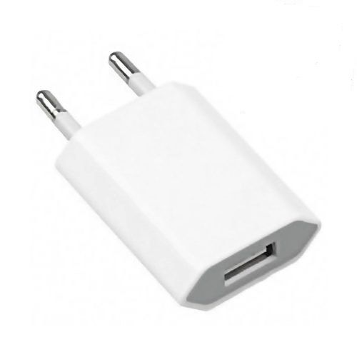 Adaptador USB Para Celular Iphone