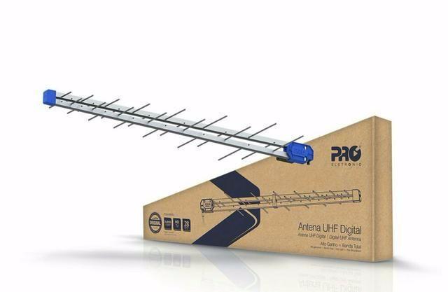 Antena Digital Proeletronic PQ45 1300