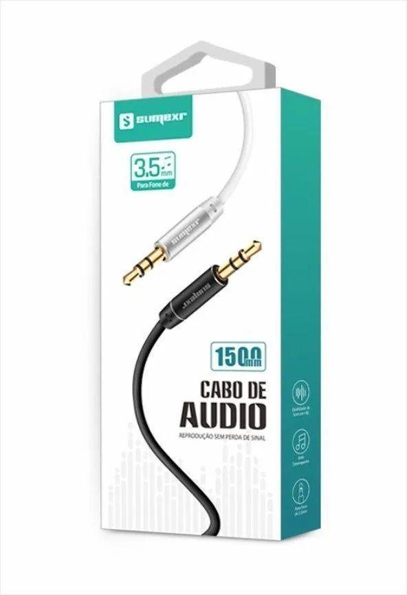 CABO USB DE CELULAR 1M V8 2.4A BRANCO
