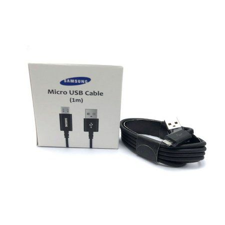 Cabo USB Para Celular Samsung - 1 Metro
