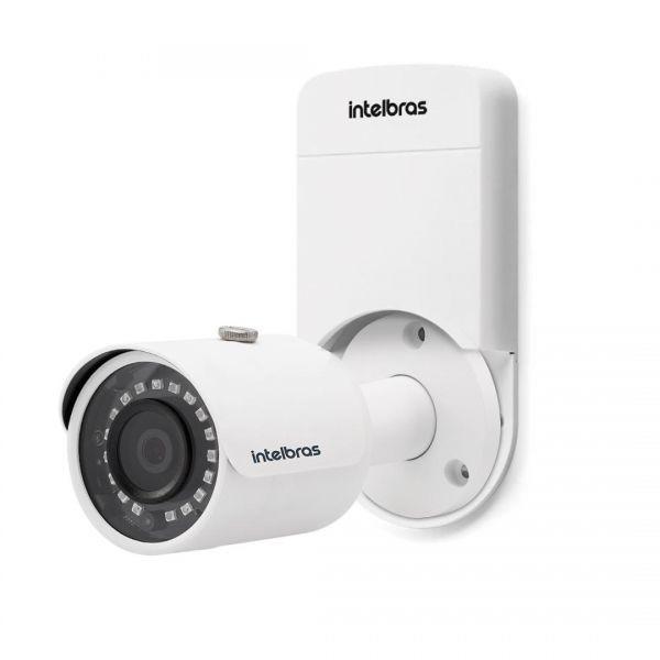 Caixa Para Conector De Câmera CFTV- Intelbras VBOX 1000