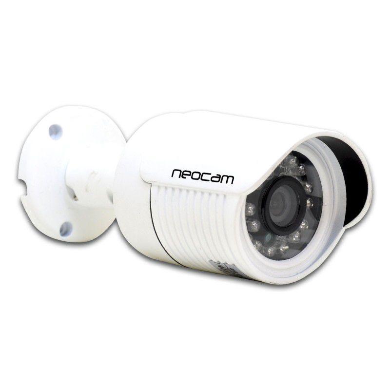 Câmera Bullet AHD 720P 3,6 mm  Neocam