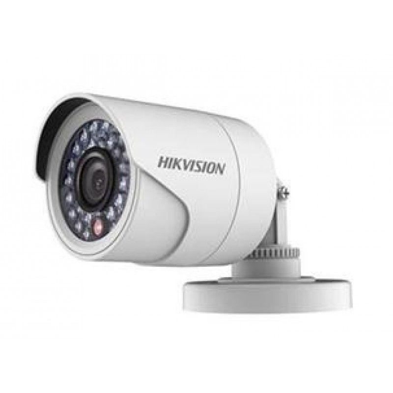 Câmera de Segurança HD720P IR Bullet Hikvision
