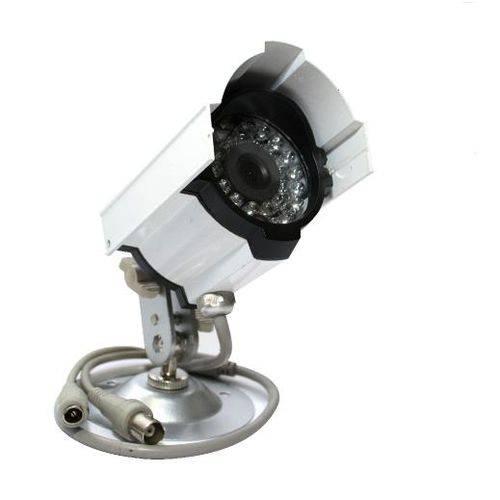 Câmera Com Infra 20 a 30 Metros Neocam