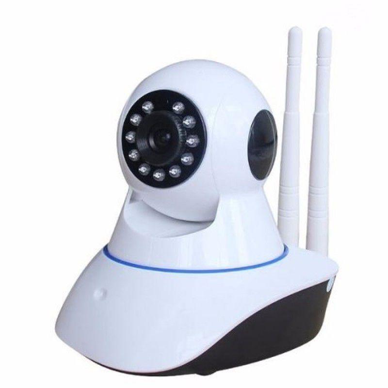 Câmera De Segurança Robo IP Wi Fi HD