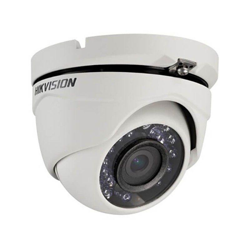 Câmera Seguranca Interna IR Lente 2,8MM Hikvision