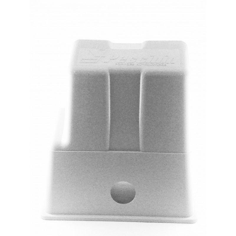 Capa (Carenagem) Para Motor Peccinin Deslizante Plus