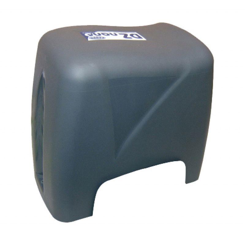 Capa Proteção Motor Portão Rossi