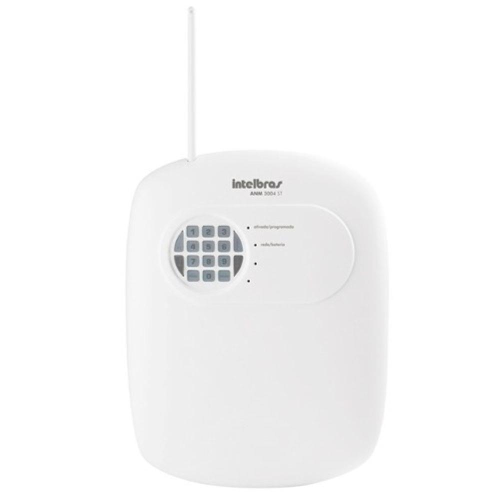 Central  Alarme Não Monitorada  Intelbras ANM 3004 ST