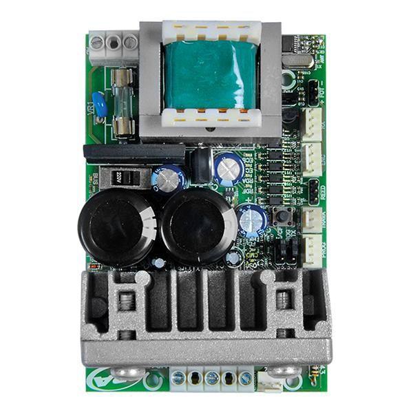 Placa Elétrica Do Motor De Portão Automático PPA Triflex Facility  - Bivolt