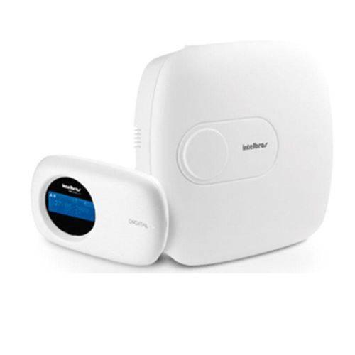 Central De Alarme Residencial Monitorada Intelbras AMT 20148 E