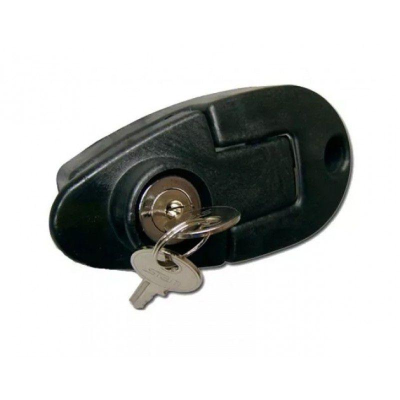 Chave Manual P/Destravar Motor Portão Rossi DZSK