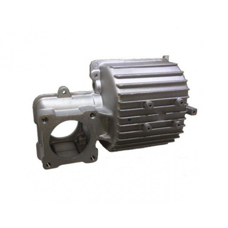 Kit Carcaças Motor Portão Eletrônico Peccinin (Dir /Esq ) Motor Gatter 2000 V1