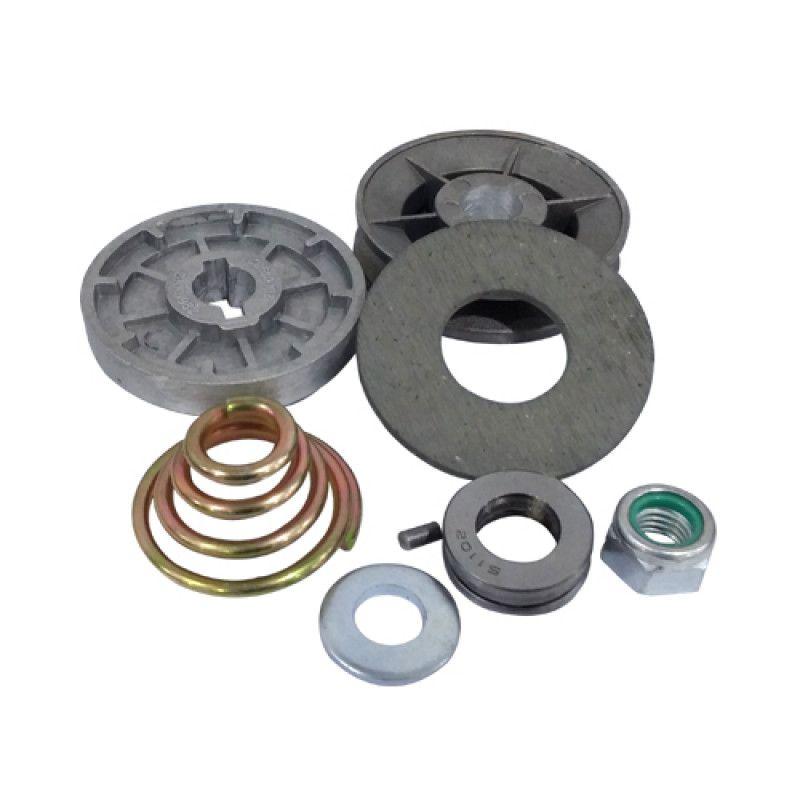 Kit Fricção Para Motor Portão  Peccinin - Deslizante Super