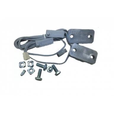 Conj Sensor Fim de Curso  Motor Peccinin Pivo Super c/ Reed