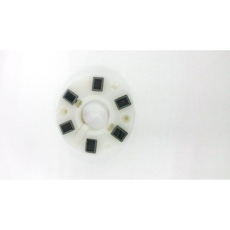 Encoder C/Imã P/ Motor Portão Eletrônico PPA  - 38CM - PPA