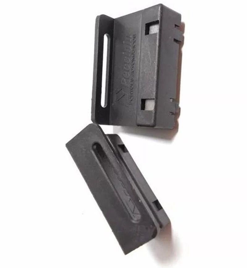 Sensor Magnético Fim De Curso Portão Eletrônico  - Peccinin