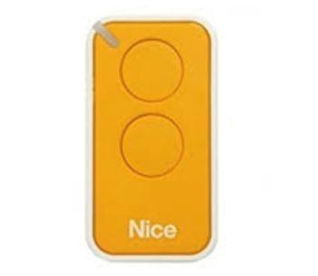 Controle Portão Eletrônico Peccinin Digital TX Inti