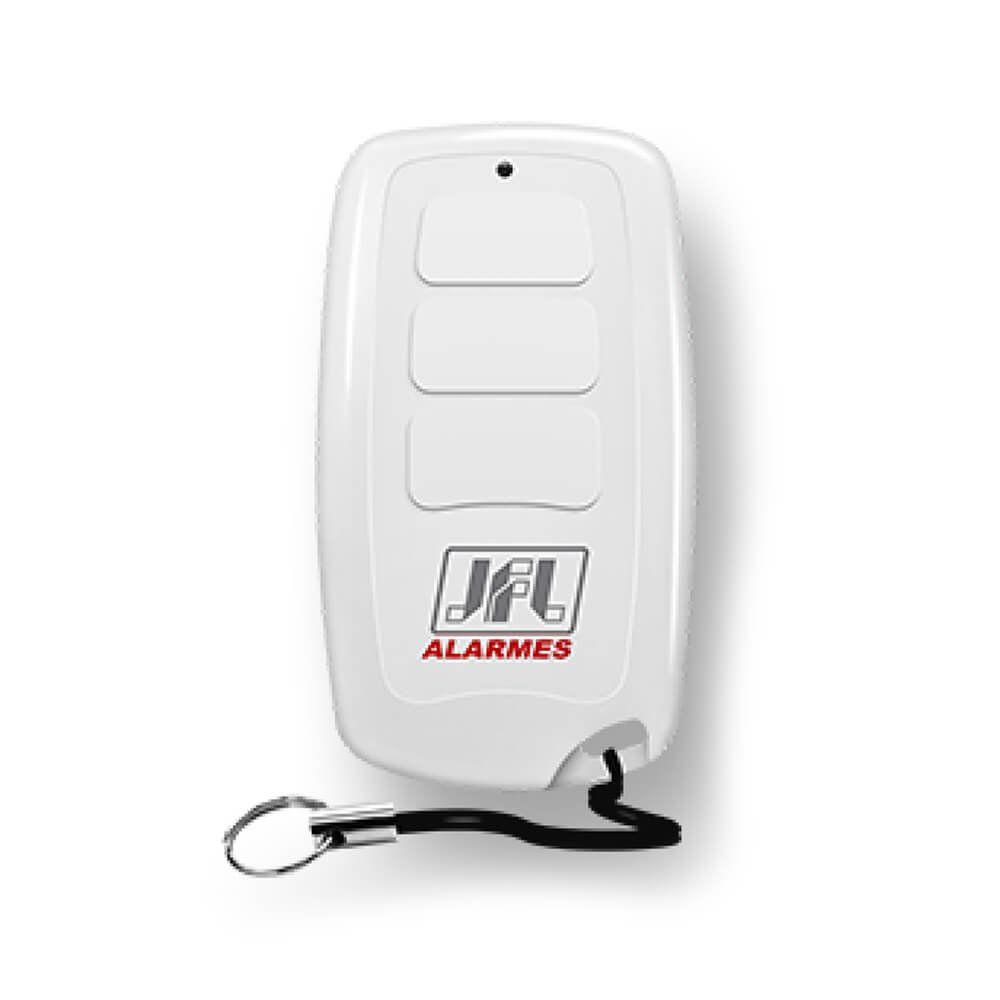 Controle JFL Para Portão Eletrônico 433Mhz