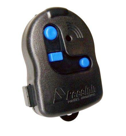 Controle Portão Eletrônico Peccinin