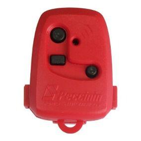 Controle Portão Eletrônico Peccinin (Vermelho)