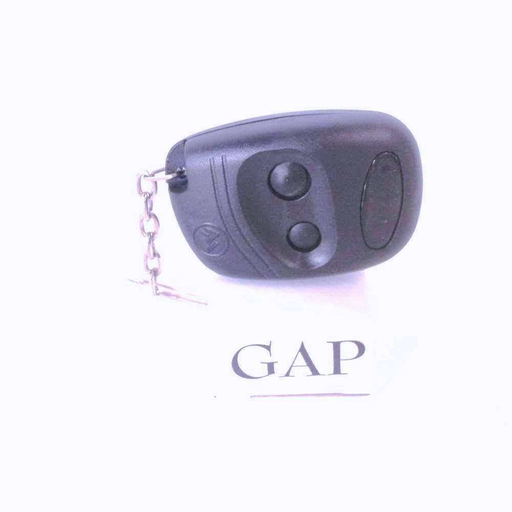 Controle Remoto para  Portão Automático - GAP  433Mhz