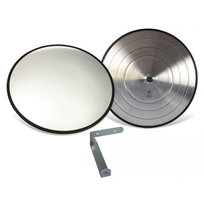 Espelho Panorâmico 300mm