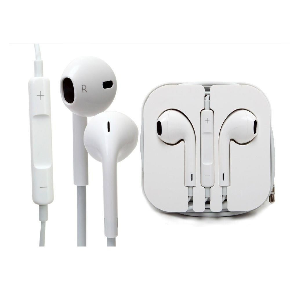 Fone De Ouvido P/ Iphone Eardpods