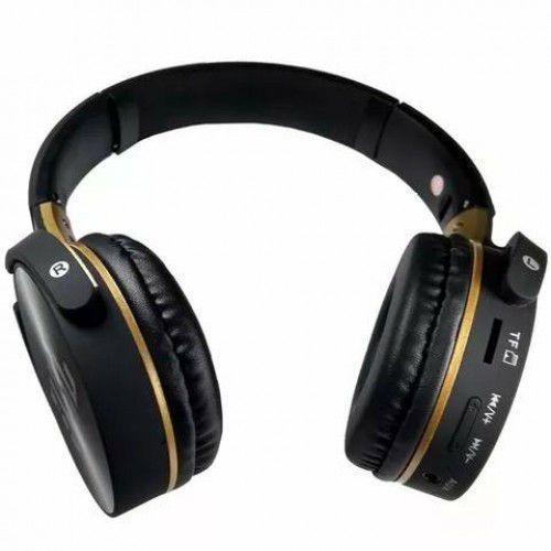 Fone De Ouvido Sem Fio Bluetooth JBL950 (Preto)