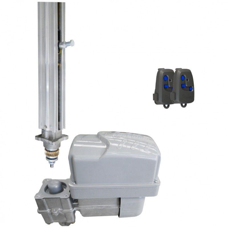 Kit Motor Portão Basculante Ultra Flash 4010 - 1,5 - 220V