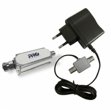 Mini Booster TV Digital Proeletronic PQBT 2650 - 26DB