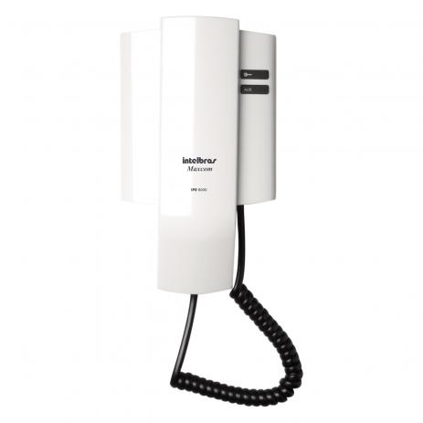 Módulo Interno Interfone Residencial  IPR 8000 IN - Intelbras