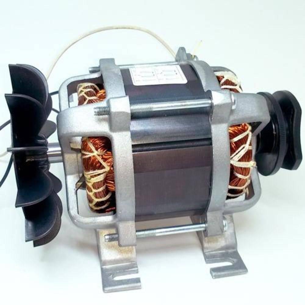 Motor Avulso Peccinin Super Flash 220 V  Monofásico