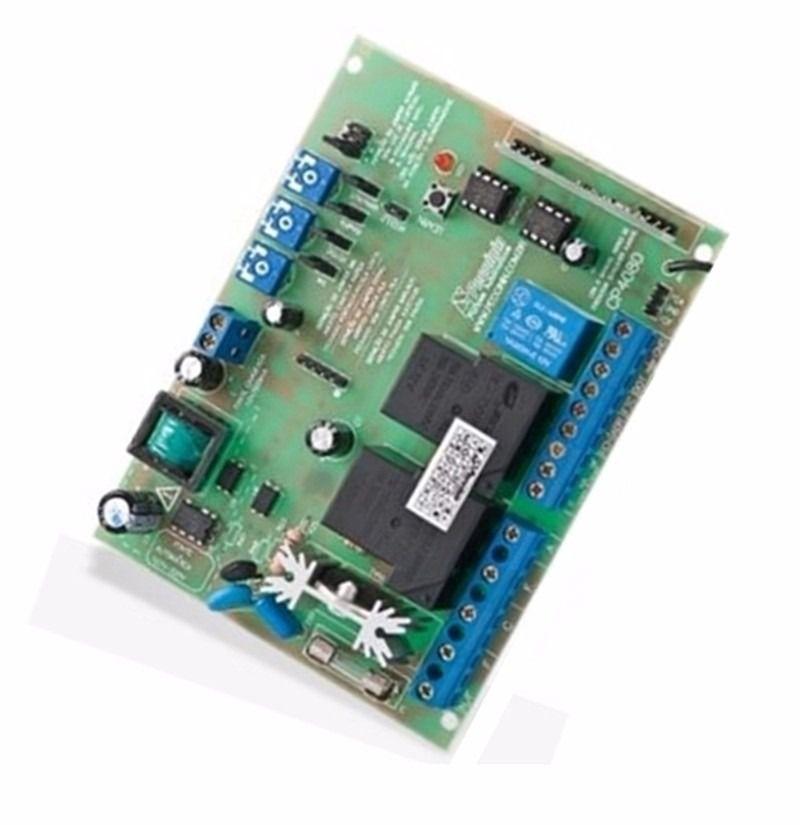 Placa de Comando Portão Eletrônico Peccinin  CP4080