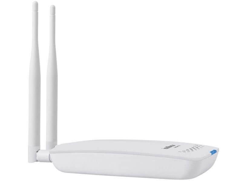 Roteador Wi reless HotSpot 300 Intelbras
