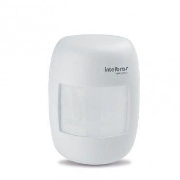 Sensor de Alarme Infravermelho Passivo Sem Fio Intelbras