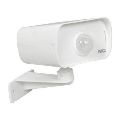 Sensor De Presença Área Externa MPX-40F