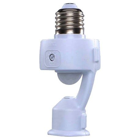 Sensor De Presença Soquete  E27