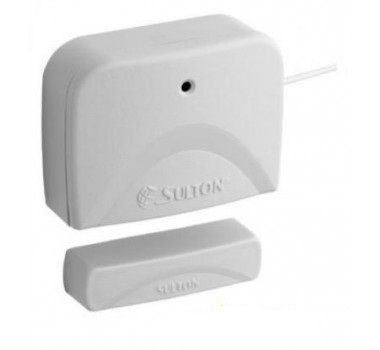 Sensor Magnético S/Fio C/ Bateria Lithium
