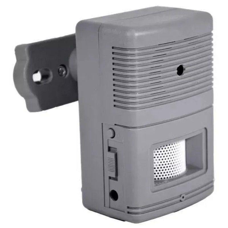 Sensor Sonoro De Porta