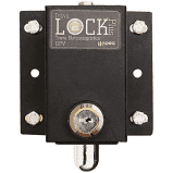 Trava Lock Plus 220V Com Temporizador - IPEC